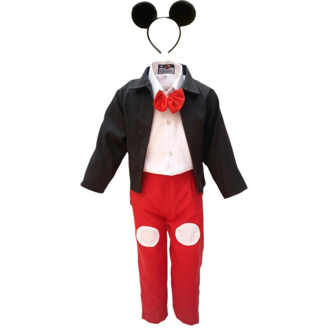 Cartoon costume for boy/ Annual function/Theme Party/Competition/Stage Shows/Birthday Party Dress