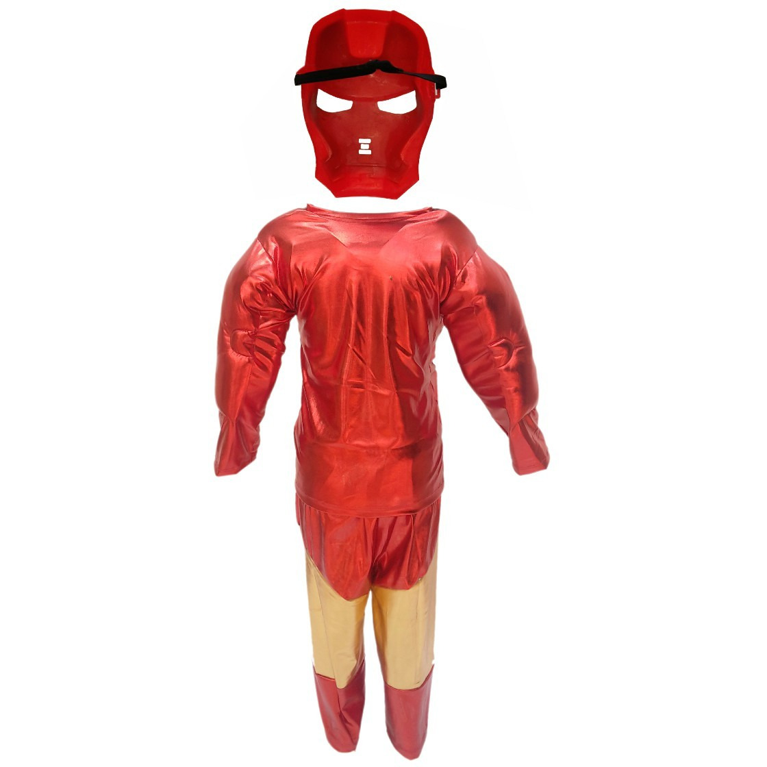 super hero costume for boy/ Annual function/Theme Party/Competition/Stage Shows/Birthday Party Dress