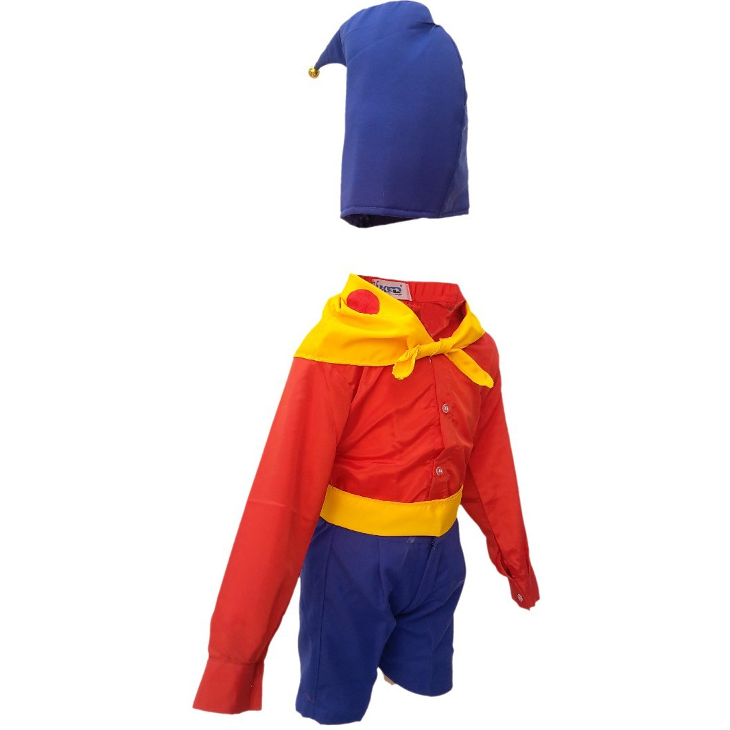 1771bdac6 Buy Online KFD Noddy Cartoon Fancy dress for kids