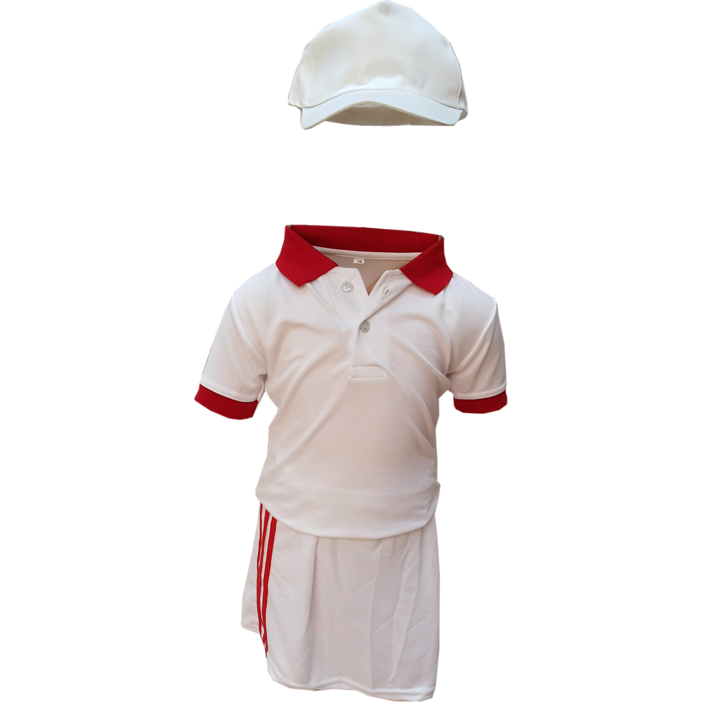 KFD Sania Mirza fancy dress for kids,National Hero Costume For School Annual function/Theme Party/Competition/Stage Shows Dress