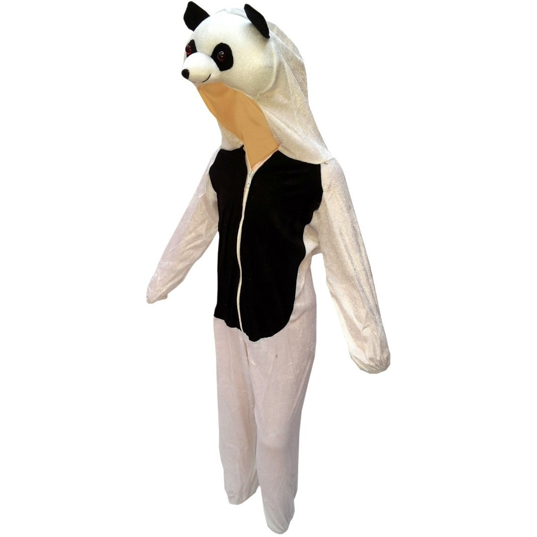 KFD Panda Bear fancy dress for kids,International Animal Costume for School Annual function/Theme Party/Competition/Stage Shows Dress