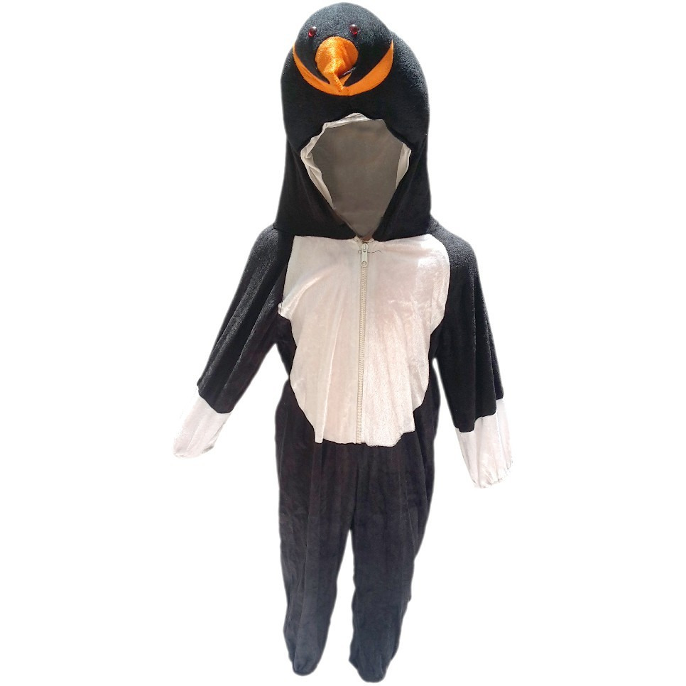 KFD Woodpecker fancy dress for kids,Bird Costume for School Annual function/Theme Party/Competition/Stage Shows Dress