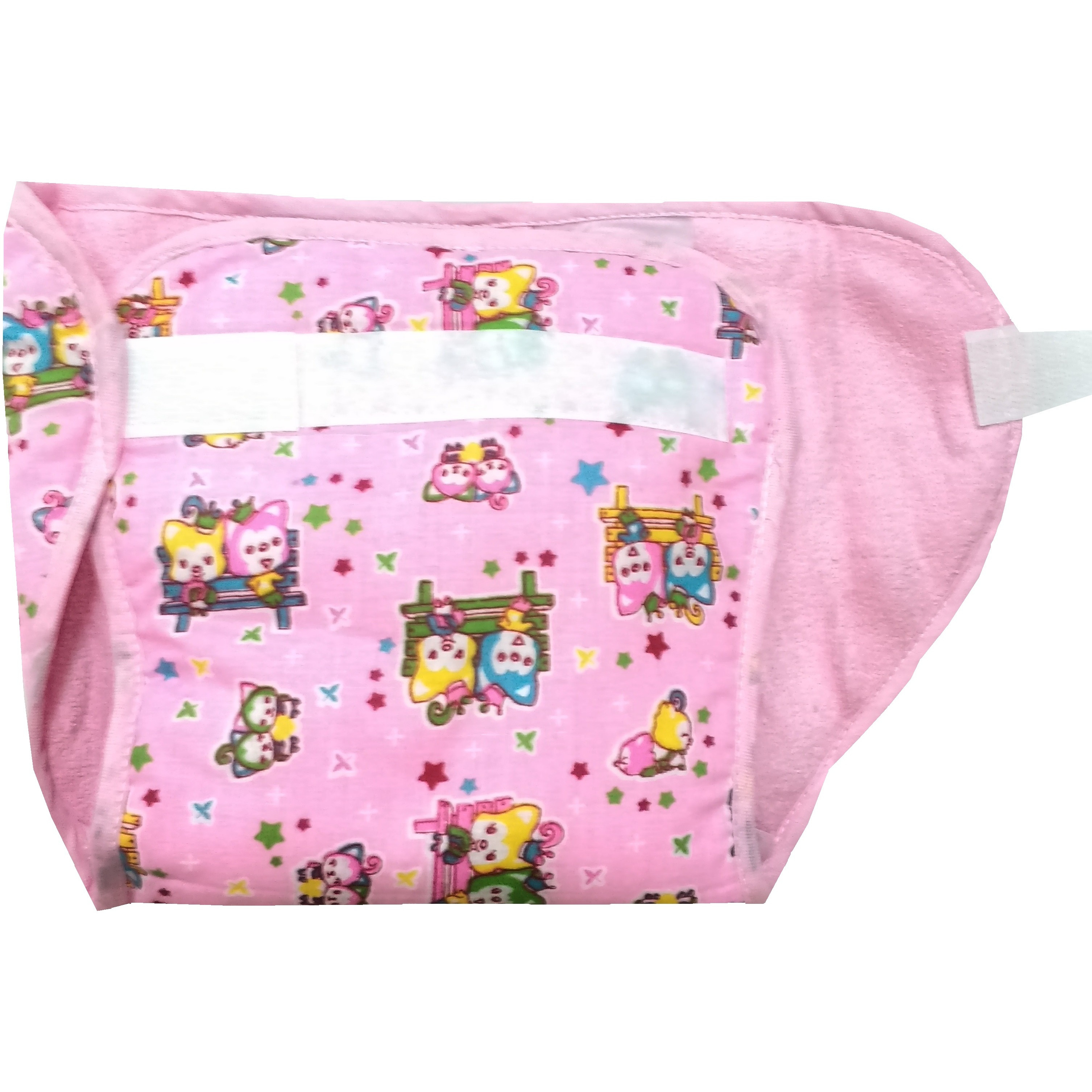 Love Baby Assorted Pocket  Diaper - 534 M Combo