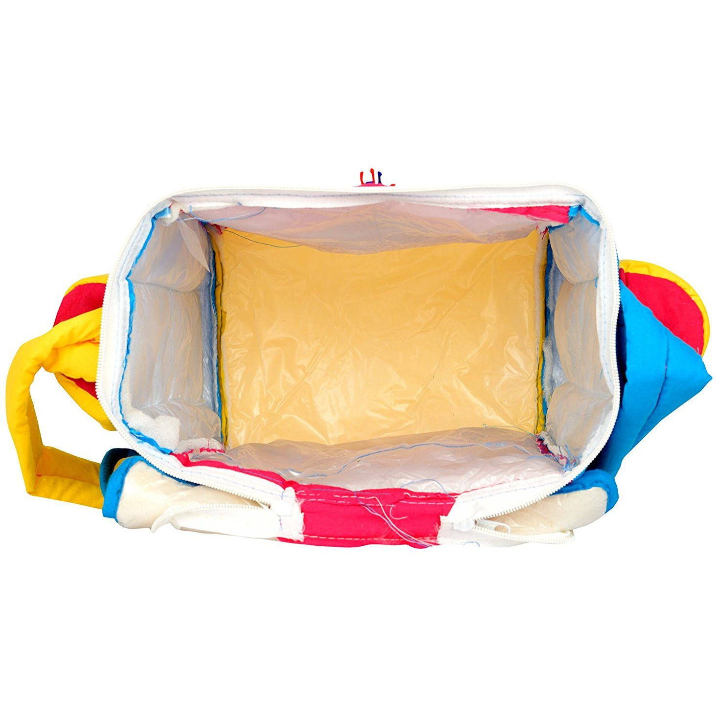 Love Baby Avala Diaper Bag - DBB19 Yellow