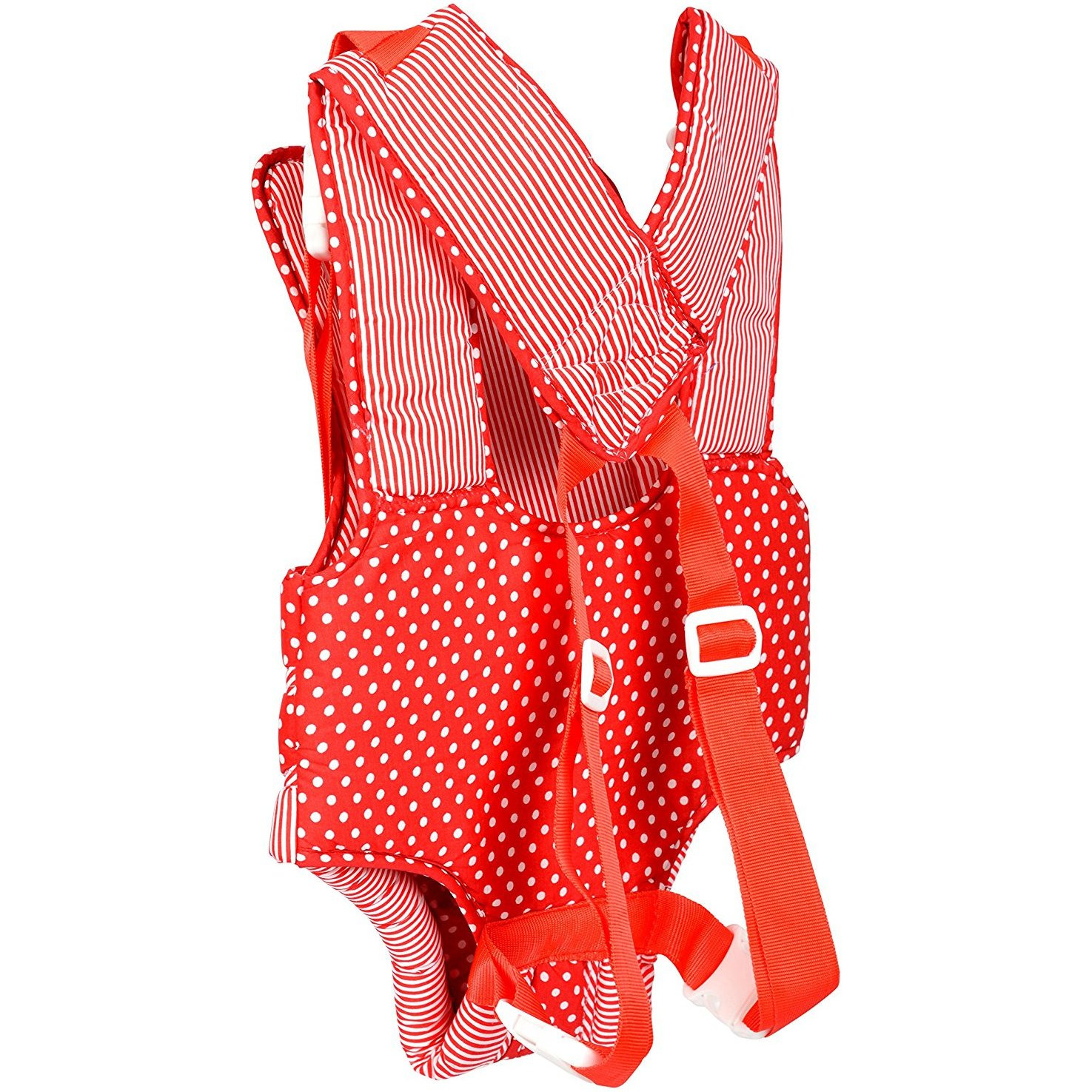 Love Baby Sleeping Carry Bag - DK02 Red