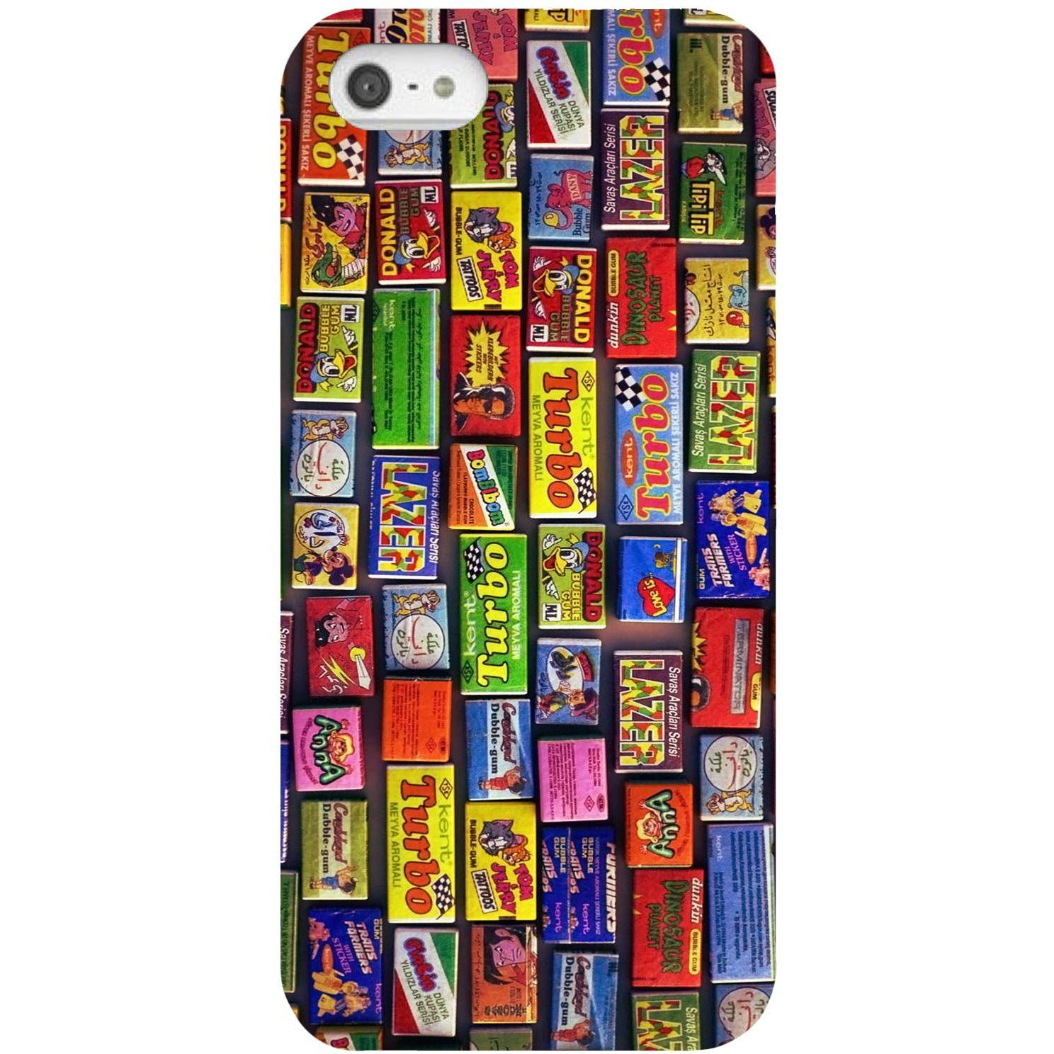 High Quality Printed Designer Back Cover Compatible For Apple iPhone 5C