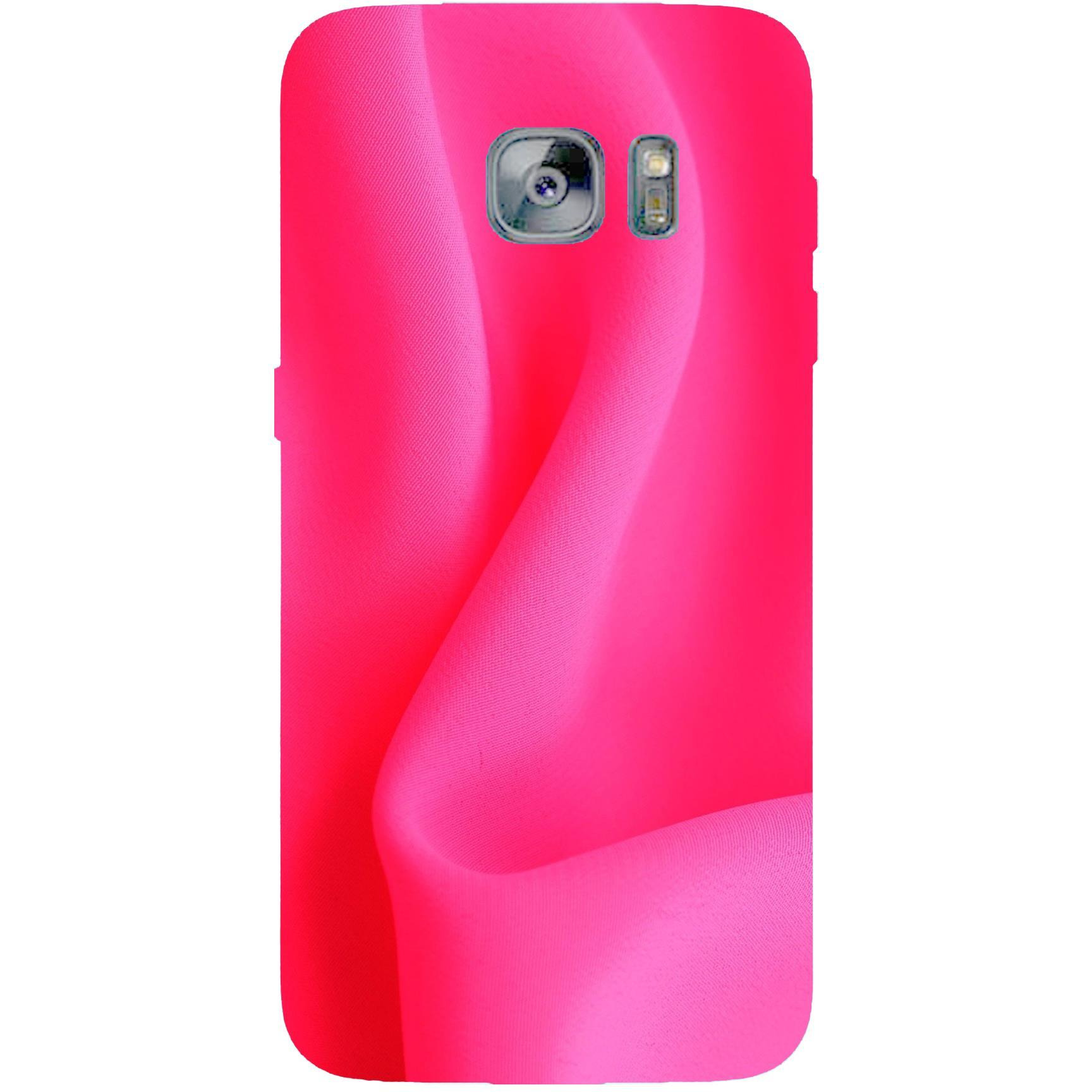 High Quality Printed Designer Back Cover Compatible For Samsung Galaxy S7