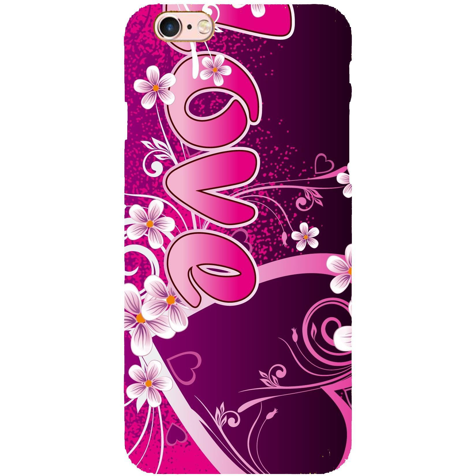 High Quality Printed Designer Back Cover Compatible For Apple iPhone 6s