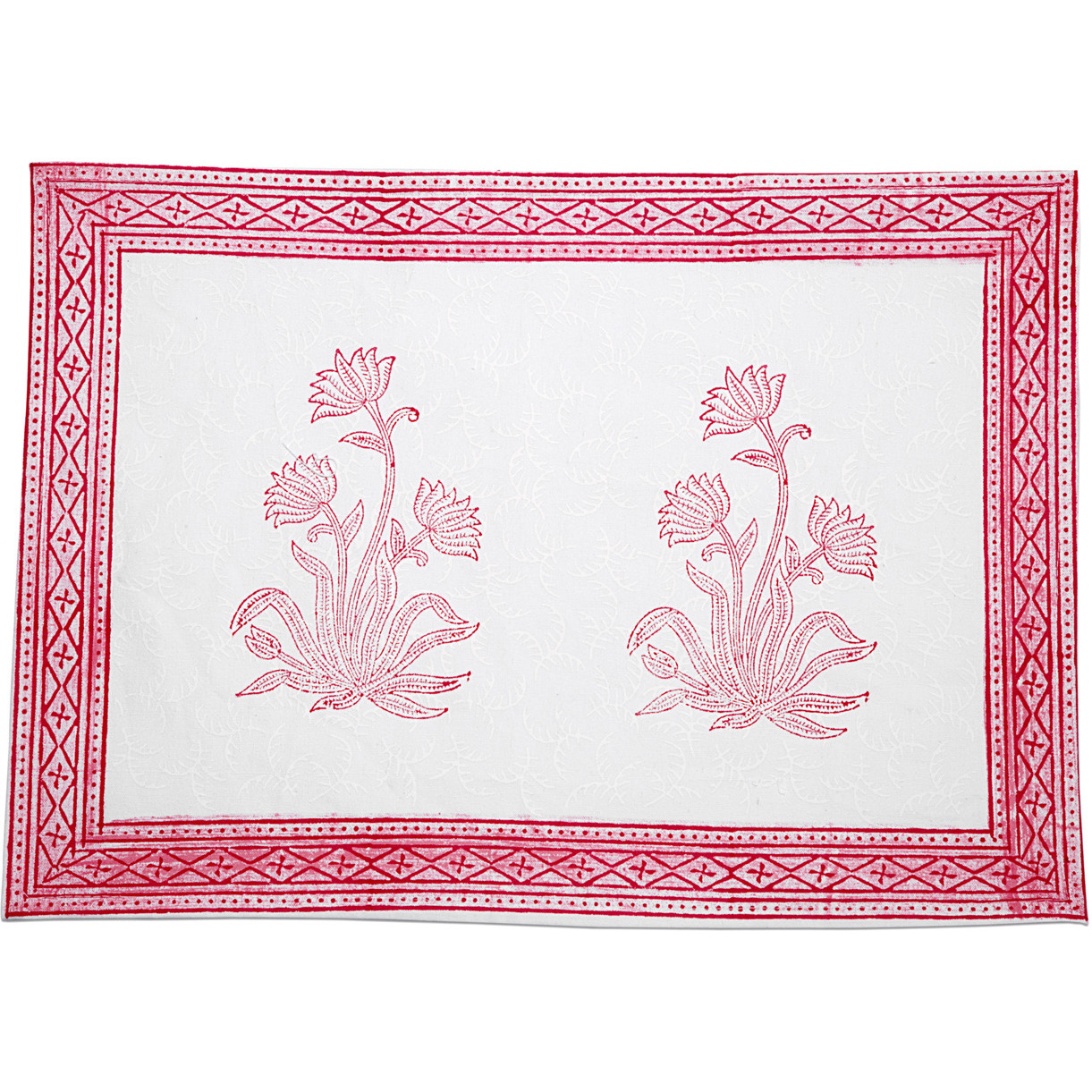 Jodhaa Table Mats Set 21TBMA051