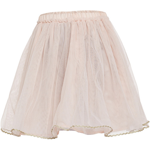 The Cranberry Club Pink Tutu Skirt (Size:6 - 7 YEARS)