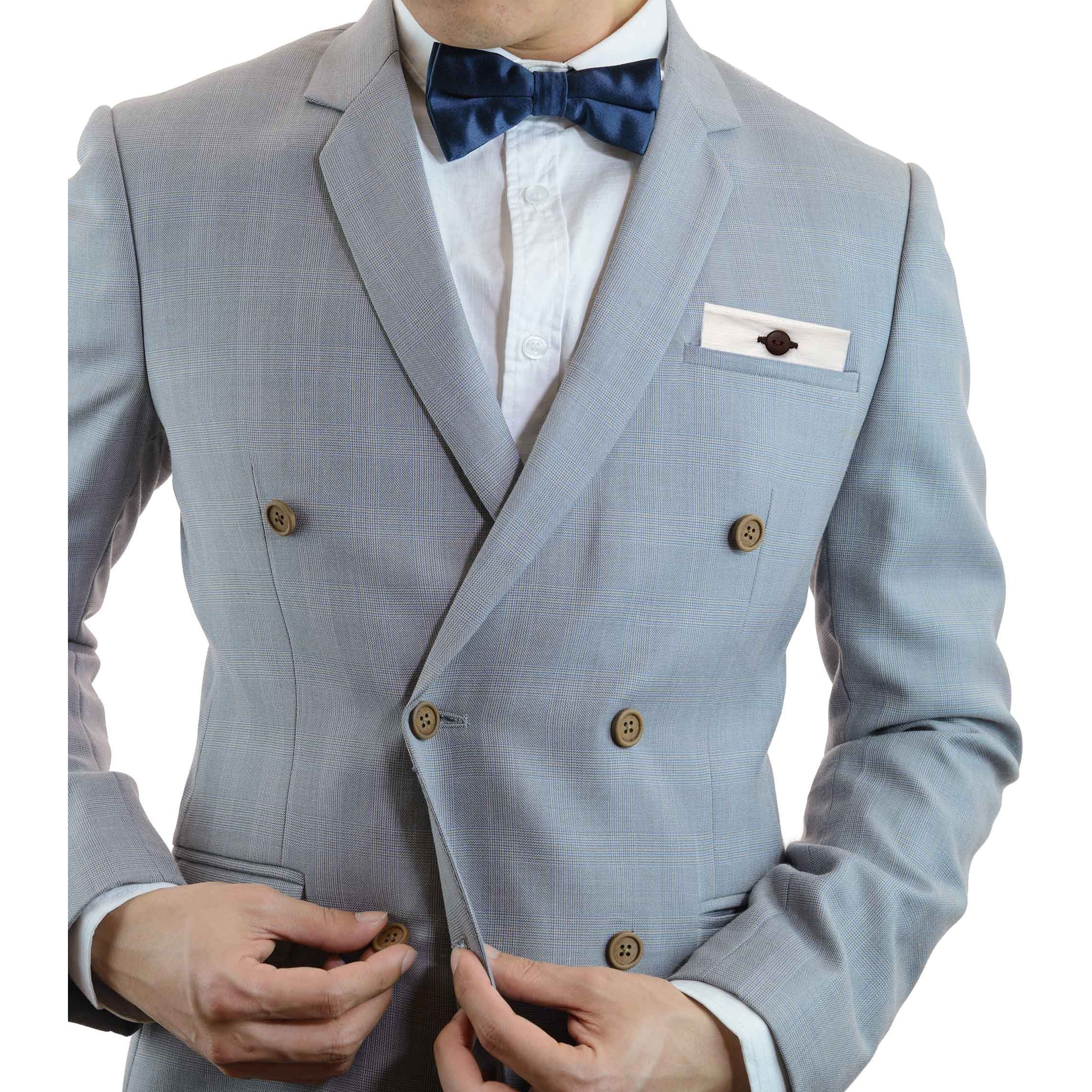 The Collectable Pocket Square