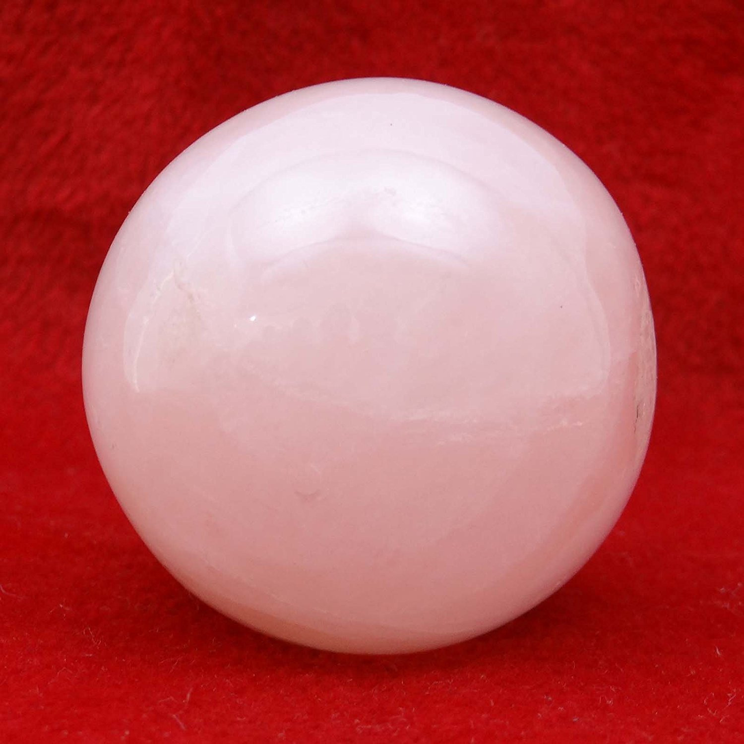 Winmaarc Sphere Ball Balancing Stone Reiki Healing Stone Home Table D??cor