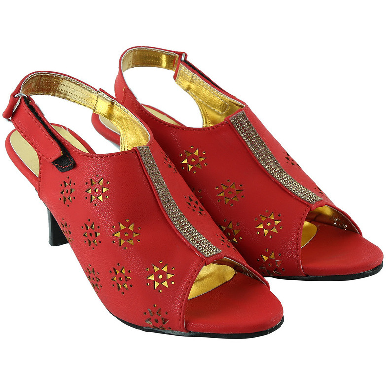 Style Buy Style Red Pumps Shoes For Women