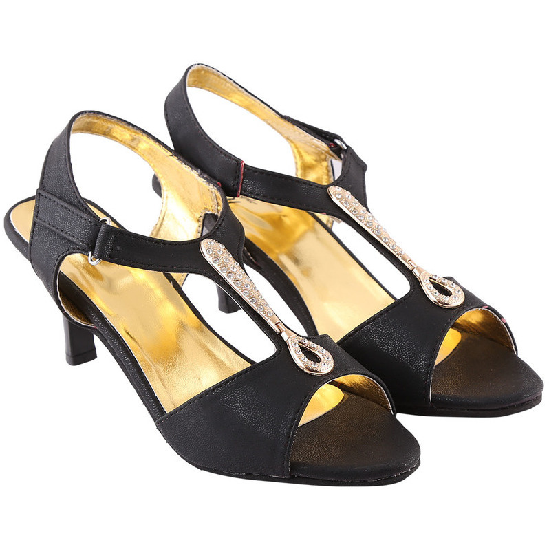 Style Buy Style Black Pumps Shoes For Women