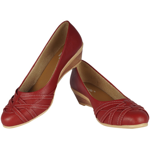 Style Buy Style Cherry Low Heel Bellies For Women