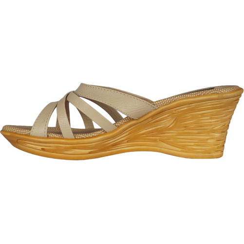 Style Buy Style Cream Wedges Shoes For Women