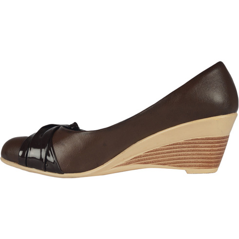 Style Buy Style Brown Low Heel Bellies For Women