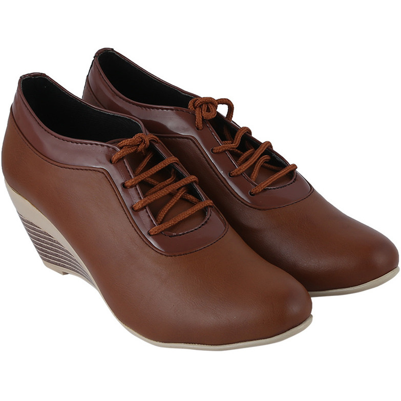 Style Buy Style Tan Shoes For Women