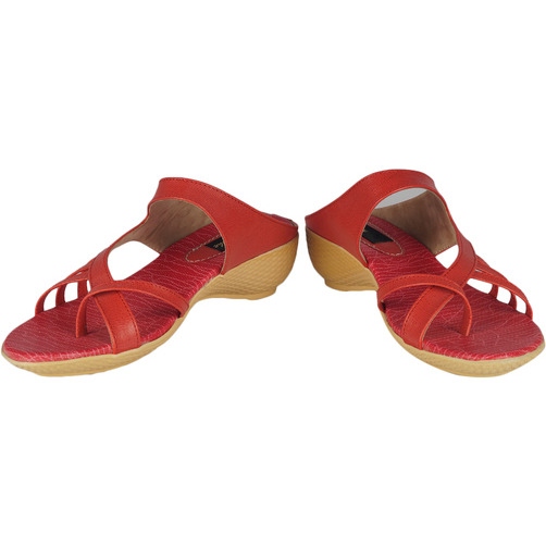 Style Buy Style Red Casual Casual Fashionable Sandal For WomenS