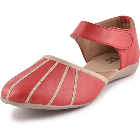 Style Buy Style Peach Flat Bellies For Women
