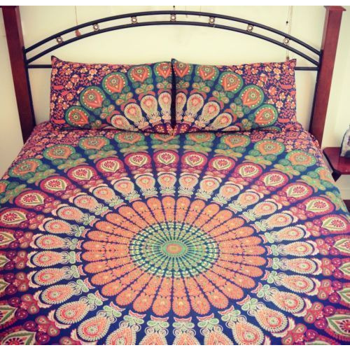 moroccan mandala loading itm s metallic indian twin image is xl boho set chic comforter bedding