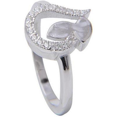 Amazing 925 Sterling Silver Casual Ring