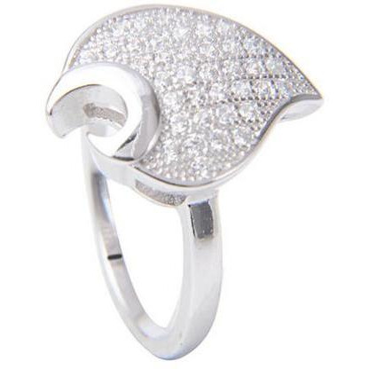 Stunning 925 Sterling Silver Casual Ring