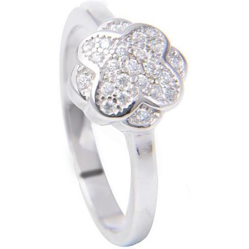 Expensive Looking Ring For Womens 925 Sterling Silver