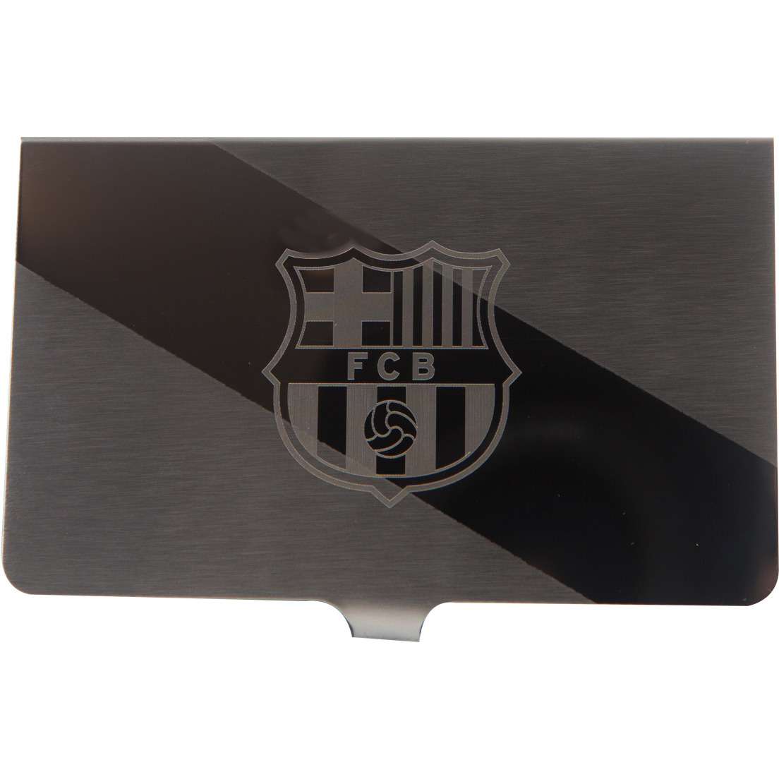 F.C. Barcelona Business Card Holder