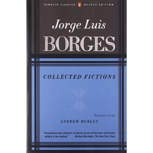 Coll Fictions Borges