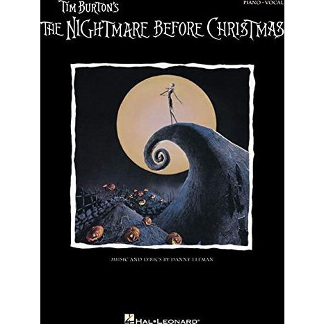 Tim Burtons The Nightmare Before Christm
