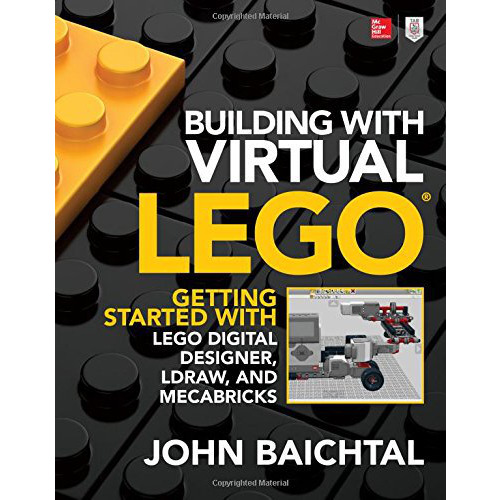 Building With Virtual Lego