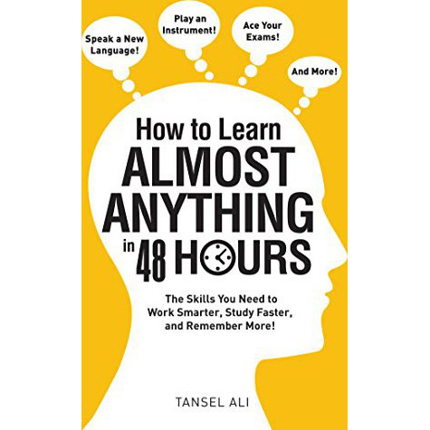Ht Learn Almost Anything In 48 Hours