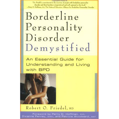 Borderline Personality Disorder Demystif