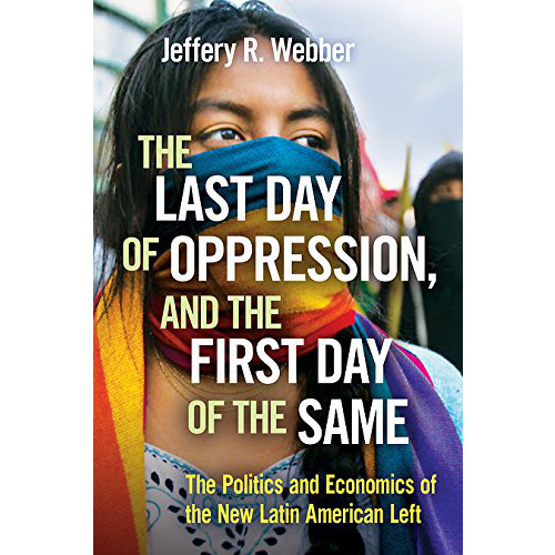 Last Day Of Oppression & The First Day O
