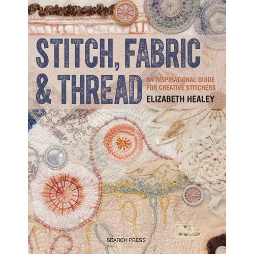 Stitch Fabric & Thread