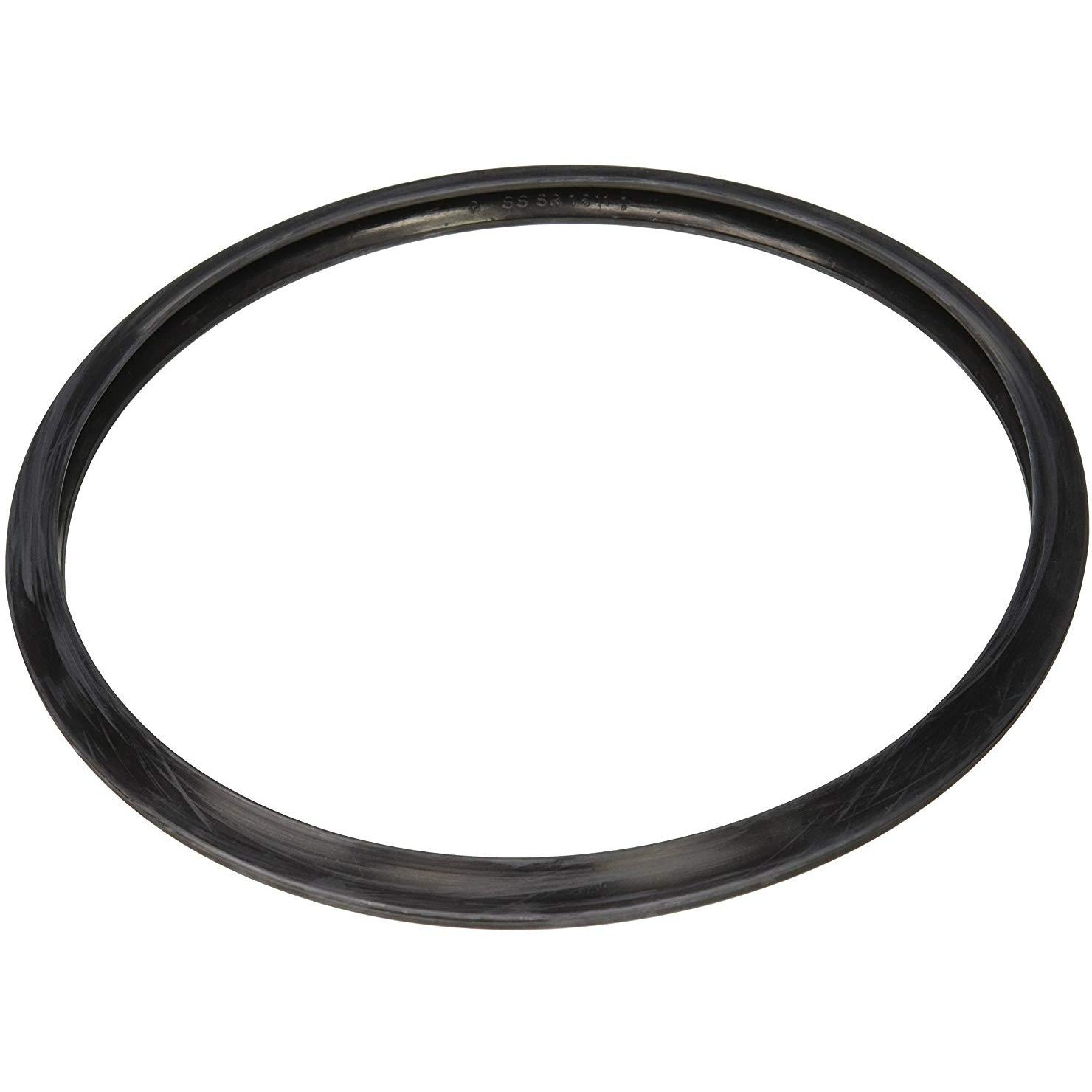 Prestige Senior Sealing Ring Gasket for Deluxe Plus Stainless Steel 6.5/8/10-Liter Pressure Cookers , Deep Pressure Pans